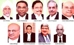Right to Privacy is Fundamental Right. Supreme Court Judgment